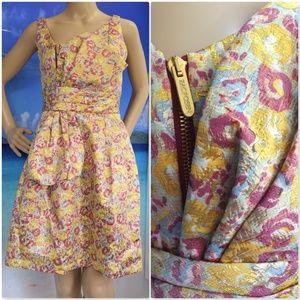 **Sale - Final Price** Zac Posen Party Dress